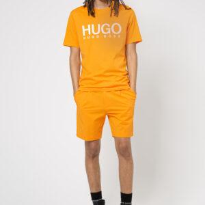 Hugo Boss, T-paita, Dolive212, Oranssi