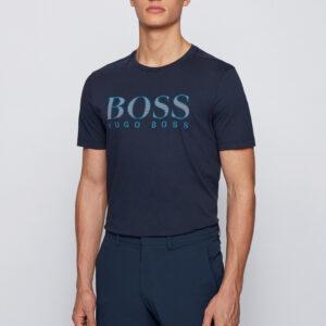 Hugo Boss, T-paita, Tee 5, Navy