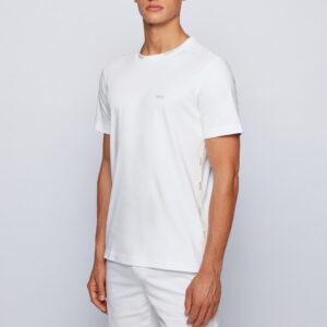 Boss, T-paita, Tee Gold 1, Valkoinen