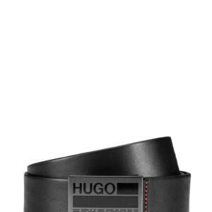 Hugo Boss, Vyö, Gary Sz35, Musta
