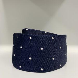 Hugo Boss, 6cm solmio, Sininen
