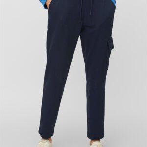 Marc O'Polo, Cargo pants, Tummansininen