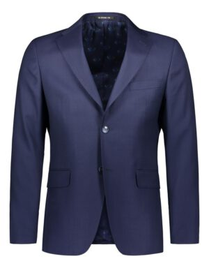 Turo, Sininen slim fit villapuku x huuhkajat