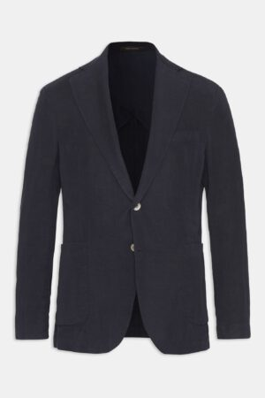 Oscar Jacobson, Ferry Patch Blazer
