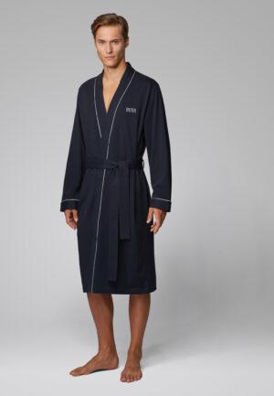 Hugo Boss, Tummansininen Kimono kylpytakki