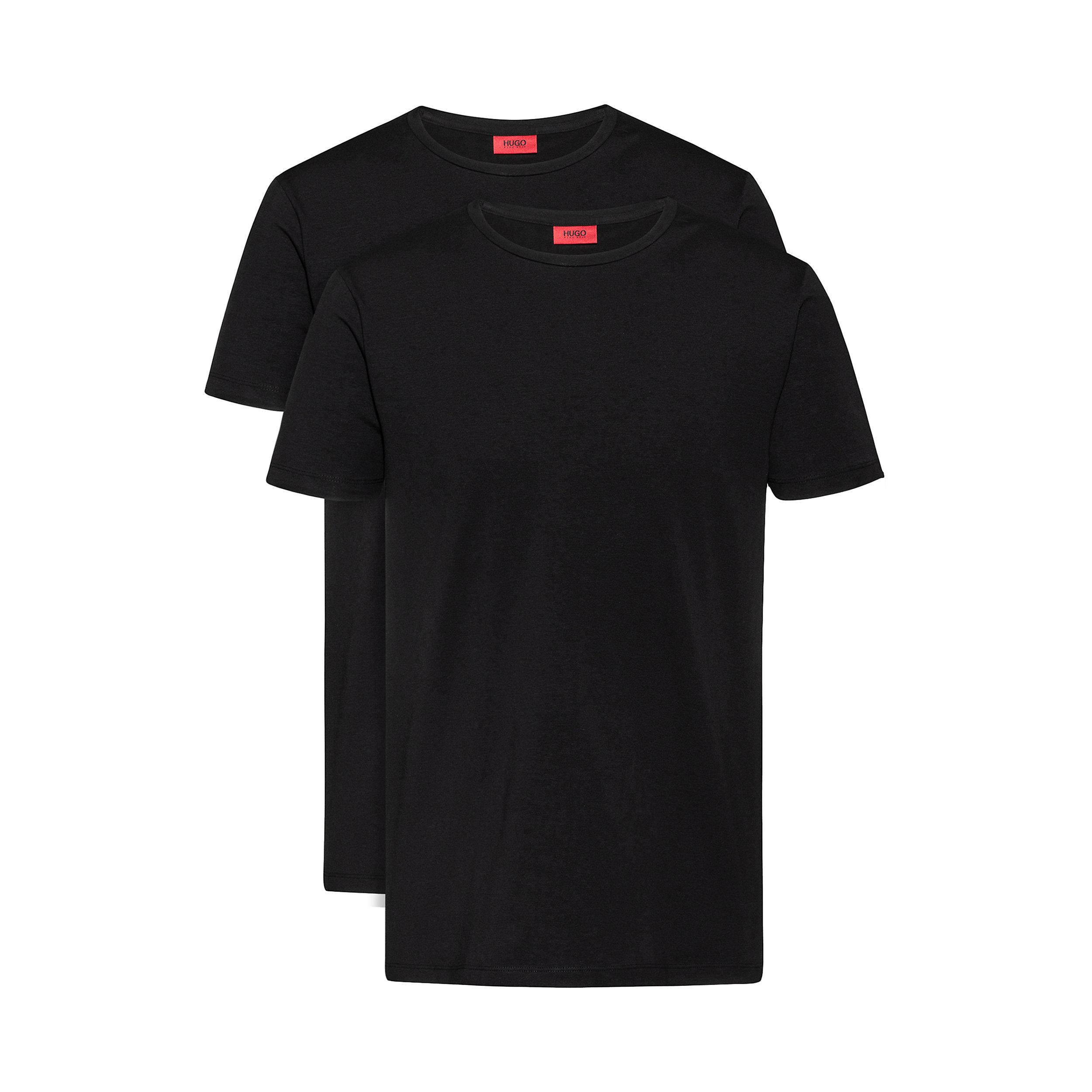 Hugo Boss Round-neck t-paitapaketti